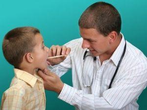 Стимулююча терапія при захворюваннях органів дихання