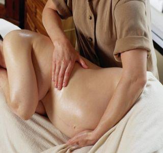 Вагітність і масаж. Про користь масажу під час вагітності, а також про запобіжні заходи