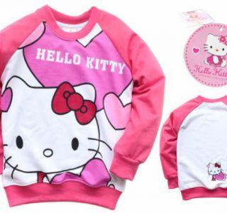 Бренд хелло китти, одяг для дівчаток. Історія бренду hello kitty