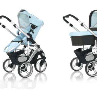 Cobra дитячі коляски від abc design. Транспорт для малюків. Критерії вибору дитячої коляски.