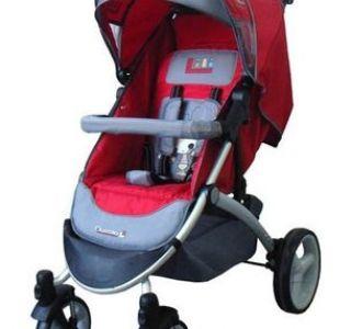 Дитяча коляска кватро (quatro) lili. Прогулянкові коляски: критерії вибору.