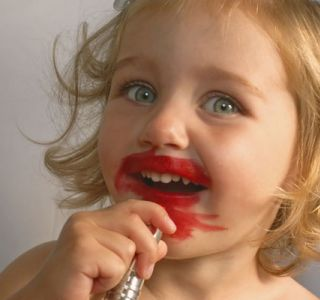 Дитяча косметика для дівчаток винкс. Дитяча косметика для дівчаток