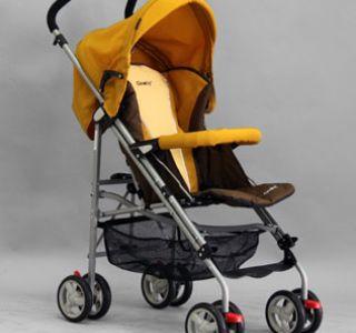 Дитячі коляски від року. Правила вибору дитячої коляски