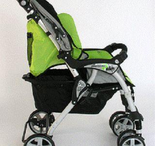 Дитячі прогулянкові коляски cam portofino. Вибираємо прогулянкову коляску