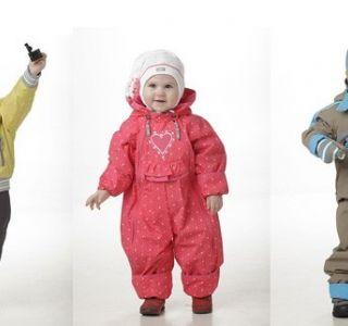 Дитячі зимові комбінезони lenne. Компанія lenne (інша назва kerry). Зимовий комбінезон для малюка: правила вибору