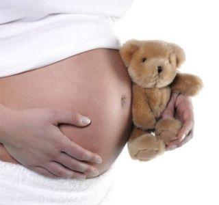 Гімнастика для вагітних. 3 триместр. Третій триместр вагітності