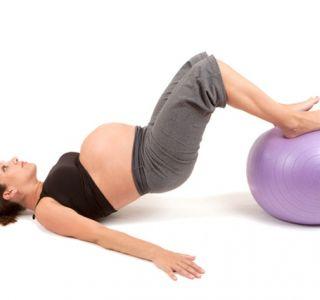 Гімнастика для вагітних на ранньому терміні. Зарядка в 1 триместрі вагітності. Комплекс вправ на ранніх термінах вагітності