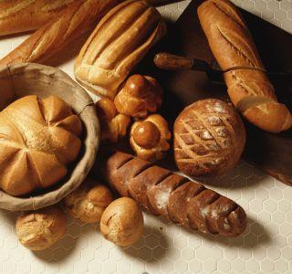 Хліб в харчуванні дитини. Коли можна починати давати дитині хліб?