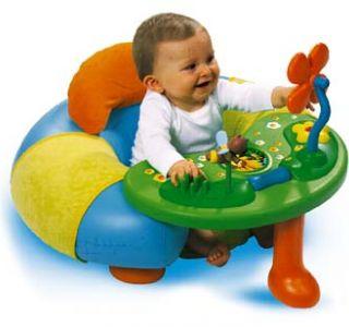 Іграшки для дитини від 6 місяців до 1 року. Вчимо дитину з 6 місяців до 1 року.