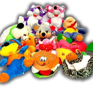 Іграшки забава чи небезпека?