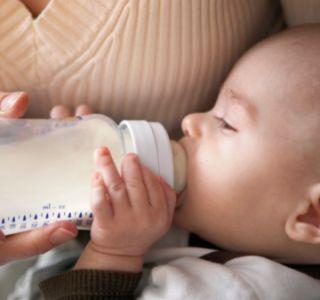 Штучне вигодовування кількість кормленій.здоровий малюк на штучному вигодовуванні.
