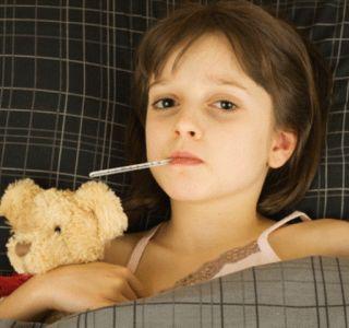 Як підвищити імунітет у дитини народними засобами. Зміцнюємо імунітет перед садком