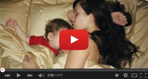 Як правильно укладати новонародженого спати? Як правильно укладати дитину спати? Здоровий сон здорової дитини