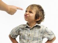 Як виховують дітей в дитячому садку? Чи не вішай на дитину свої страхи