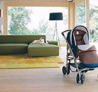 Як вибрати дитячу коляску. Критерії вибору коляски для дитини. Дитячі коляски види і характеристики