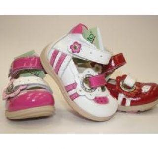 Як вибрати ортопедичне взуття для дитини. Найвідоміші російські торговельні марки з виробництва дитячого взуття. Вибираємо ортопедичне взуття для дитини