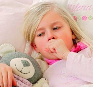 Як вилікувати дитячий кашель? Поради лікаря. Як вилікувати кашель немовляті.