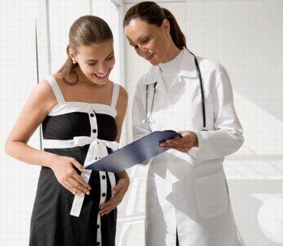Які потрібні аналізи перед вагітністю?