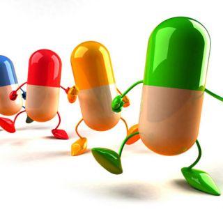 Які підходять вітаміни для дітей від 1 року? Вітаміни для дітей від 1 року в продуктах харчування. Сучасні підходи до корекції дефіциту вітамінів у дітей