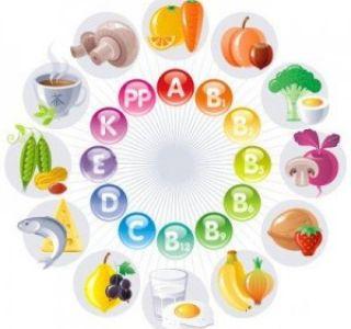 Які підходять вітаміни для дітей від 2-х років. Вітаміни для 2-х річну дитину.