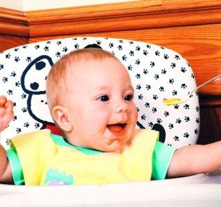 Каша - здоров`я для дітей. Дитяче харчування каші. Каші в харчуванні дітей яка сасая корисна?
