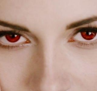 Червоні очі після пологів. Почервоніння очей після пологів поради