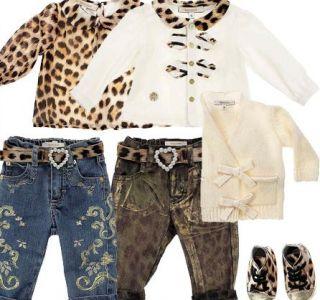 Мода дитяча зима 2013. Тенденції дитячої моди осінь-зима 2013