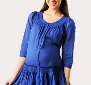 Модні туніки для вагітних. Вагітна і модна! Вибираємо красиву і зручну одяг для вагітних