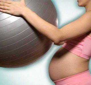 Чи можна займатися спортом вагітним. Спорт під час вагітності. Яким видом спорту можна займатися при вагітності?