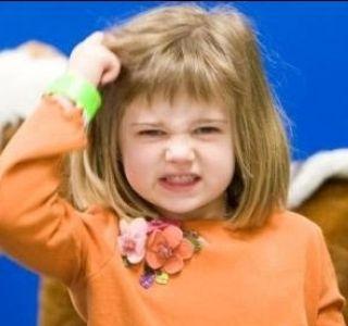 Народні засоби від педикульозу у дітей. Обережно - ВОШІ! Воші - симптоми і лікування