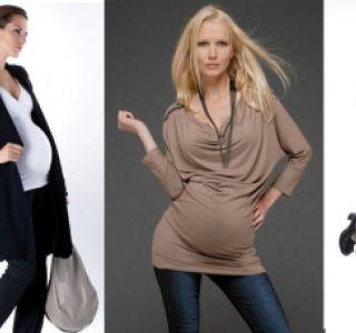 Нова мода для вагітних. Вибираємо штани для майбутньої мами