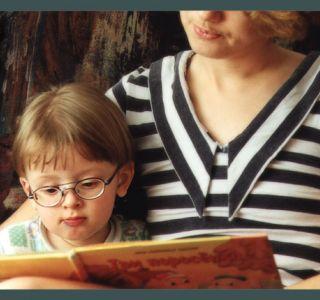 Про те як навчити дитину говорити букву л. Як вивчити з дитиною літери?