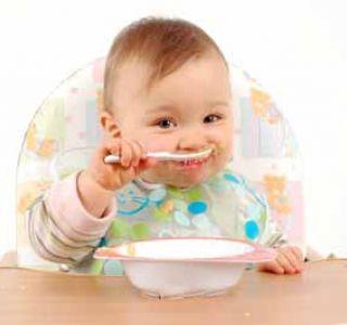 Правильне харчування діток до року. Правильне харчування дитини. Як правильно зварити кашу для дитини?