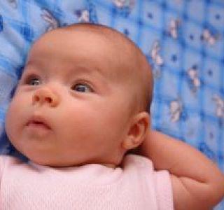 Зразкове меню дитини 7-8 місяців. Приклади розпорядку дня для малюків 7-8 місяців