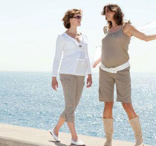 Принцип вибору одягу для вагітних 9 місяців. Підбираємо одяг для вагітних