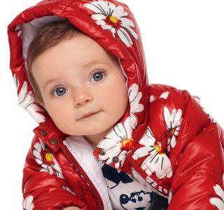 Сьогодні - про моду. Про дитячу моду майбутнього 2013 року. Якою вона бачиться талановитим кутюр`є з дитячою безпосередністю в душі?
