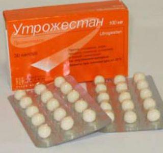 Утрожестан при вагітності застосовується як гормональний препарат, який є синтетичним аналогом прогестерону - гормону вагітності.