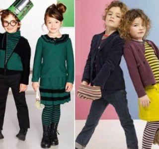 У дитячій моді літо 2013 як завжди буде актуальною джинсовий одяг. Джинсовий одяг для дітей. Модні джинси для стильних дітей