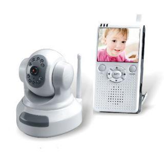 Відеоняня робот з керованою камерою 860q - n. Вибір відеоняні поради професіоналів. Мобільна видеоняня завжди з вами.