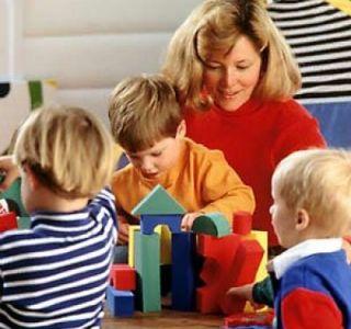 У скільки років віддавати дитину в садок?