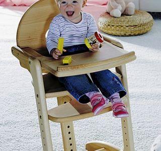 Вибираємо дитячий стільчик для годування малюка. Стільчики для годування види та критерії вибору. Вибираємо дитячий стільчик для годування