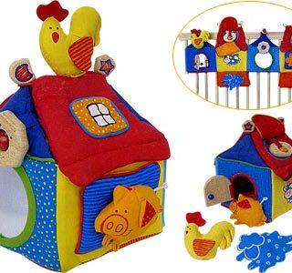 Вибір іграшки для дитини справа вельми цікаве, але потребує особливої підходу. Адже за допомогою іграшок дитина отримує уявлення про навколишній світ, розвиває свої навички, вміння, вчиться спілкуватися, вчиться логічного і абстрактного мислення.