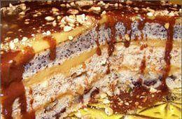 Торт при гастриті