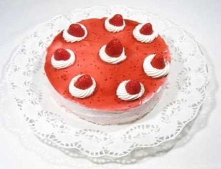 Торти при панкреатиті