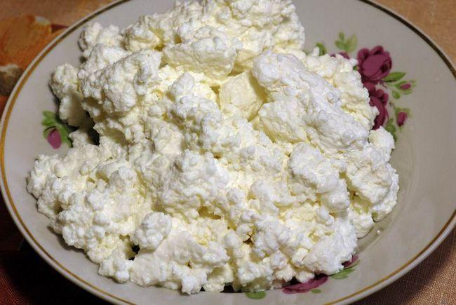 Страви з сиру при панкреатиті