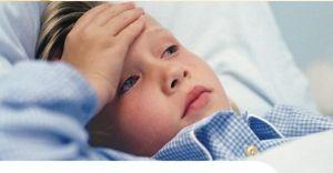 У дитини болить голова що робити? Симптоми, причини, лікування