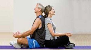 Задоволення відчувати м`язи. Вправи для літніх людей