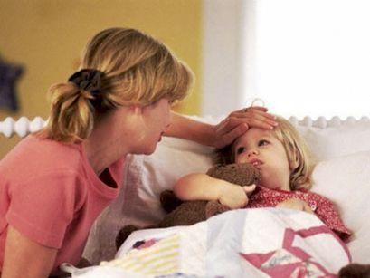 Вузлувата еритема у дітей, симптоми, причини, лікування