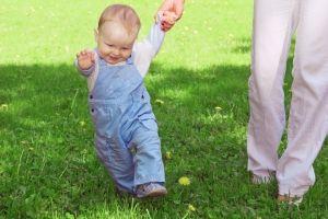 Варус колінного суглоба у дітей