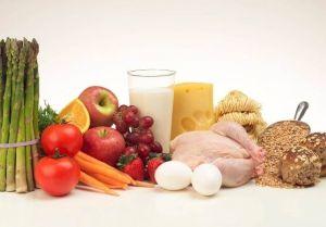 Вашій дитині може подобатися їжа з високим вмістом калорій